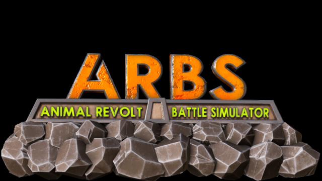 Animal Revolt Battle Simulator logo