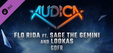 """Купить AUDICA - Flo Rida ft. Sage The Gemini and Lookas - """"GDFR"""" (DLC)"""