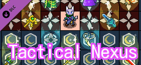Tactical Nexus Chapter 3 -Tactical Cloud-