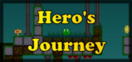 Купить Hero's Journey