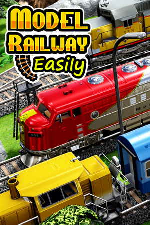 Model Railway Easily poster image on Steam Backlog