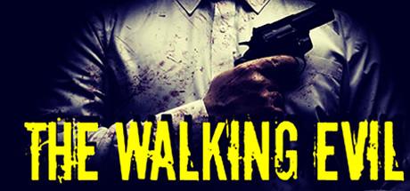 '.The Walking Evil.'