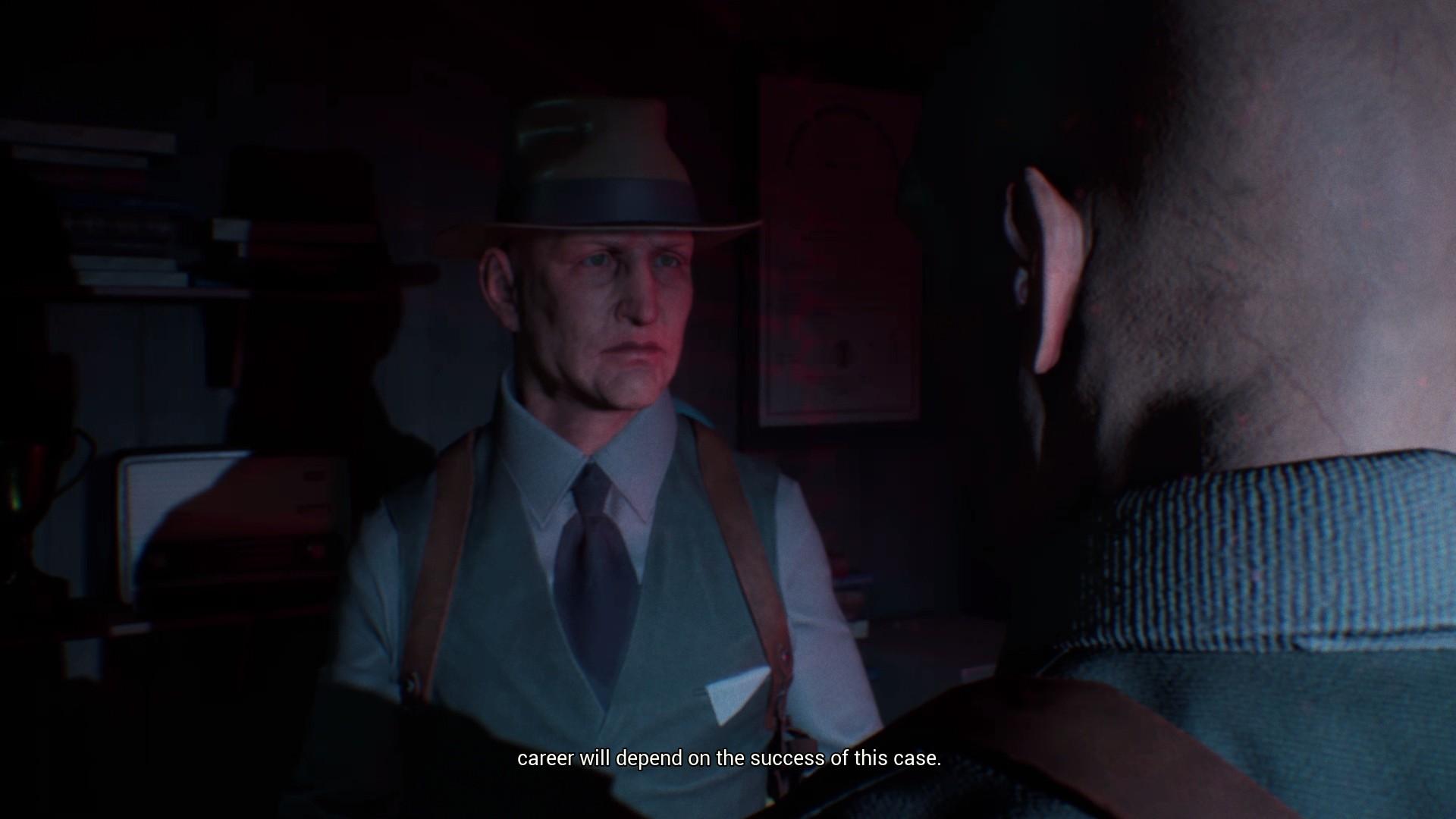 The Walking Evil screenshot