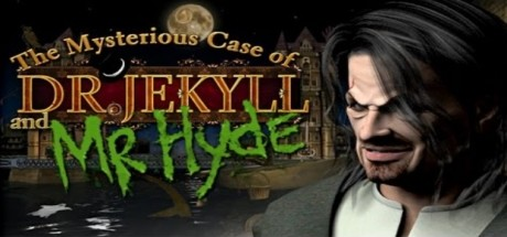 The mysterious Case of Dr. Jekyll and Mr. Hyde cover art