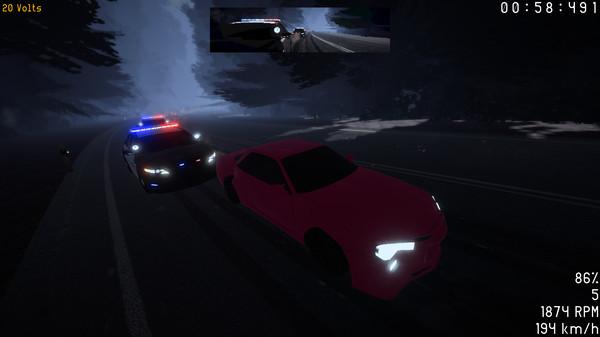 Getaway Mayhem