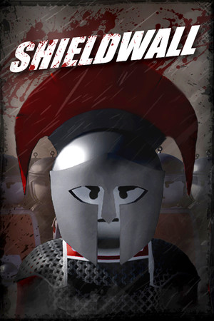Shieldwall poster image on Steam Backlog