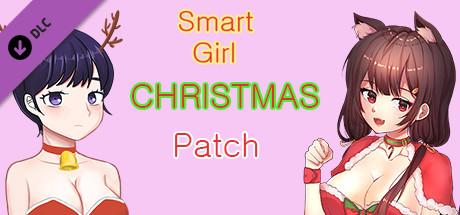 Smart Girl : Christmas - Patch (DLC)