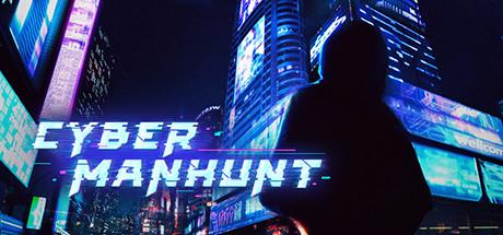 Cyber Manhunt on Steam Backlog