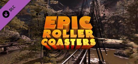 Купить Epic Roller Coasters — Twilight (DLC)