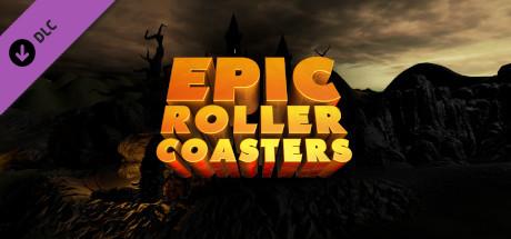 Купить Epic Roller Coasters — Haunted Castle (DLC)
