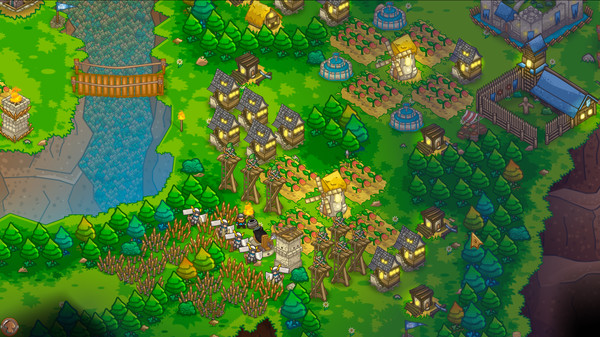 Screenshot of Risen Kingdom
