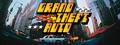 Grand Theft Auto-game