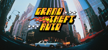 Купить Grand Theft Auto