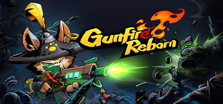 Gunfire Reborn Capa