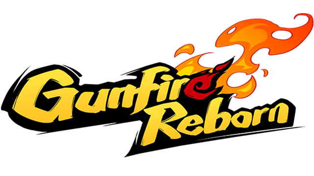Gunfire Reborn - Steam Backlog