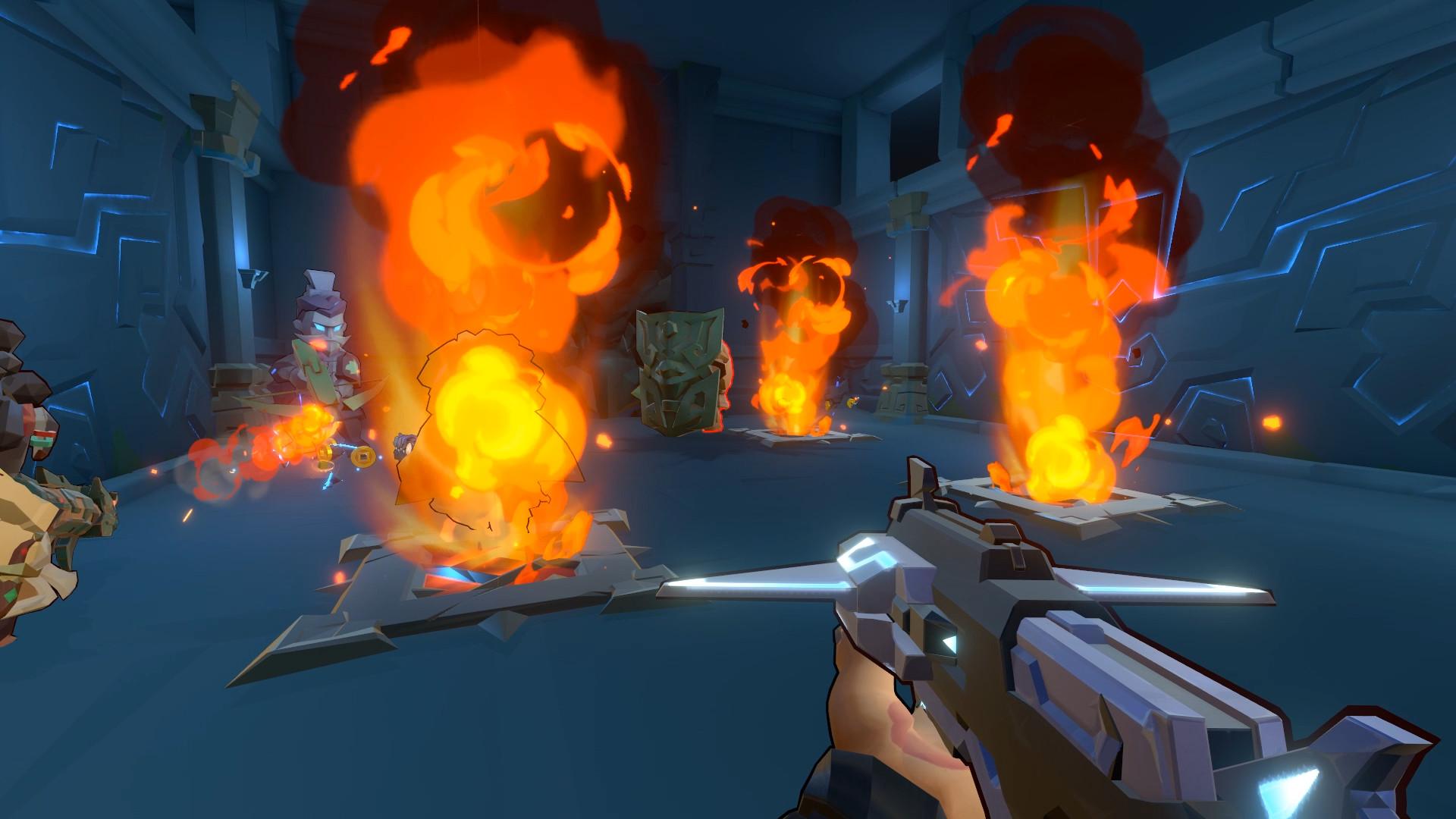 Gunfire Reborn Resimleri