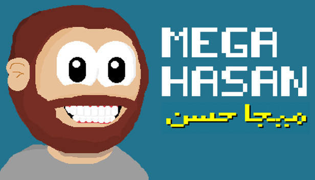 Mega Hasan on Steam