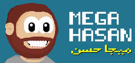 Mega Hasan title thumbnail