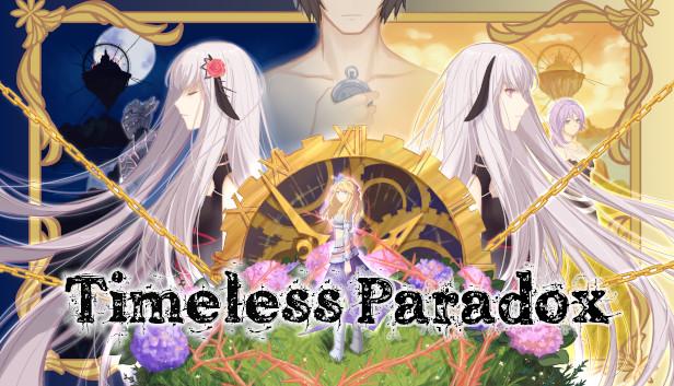 Timeless Paradox VR