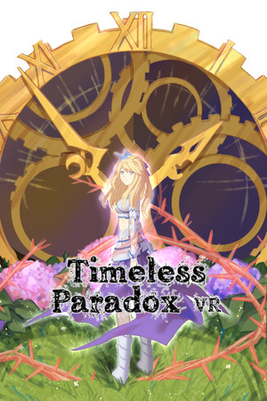 Timeless Paradox VR poster image on Steam Backlog