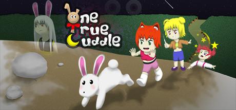 One True Cuddle cover art