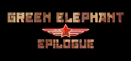 Green Elephant: Epilogue Capa
