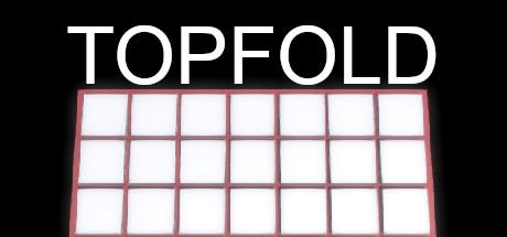 Topfold cover art