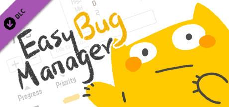 Купить Easy Bug Manager - Cat Theme (DLC)