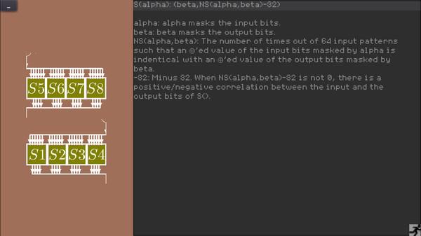 скриншот Operation Deep Magic: Cryptanalysis 2