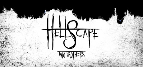 HellScape: Two Brothers Capa