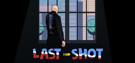 LastShot cover art