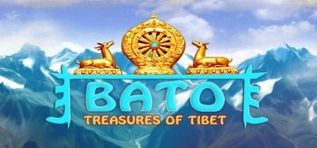 Bato: Treasures of Tibet cover art