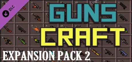 Guns Craft - Expansion Pack 2