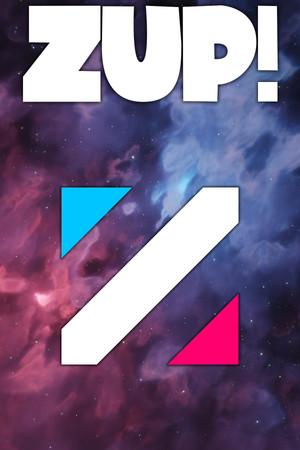Zup! Z poster image on Steam Backlog