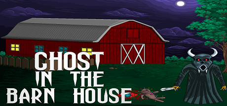 Teaser image for Ghost In The Barn House