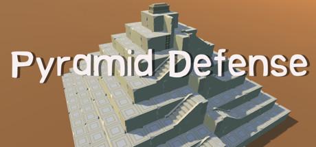 Pyramid Defense