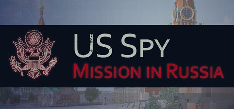 US Spy: Mission in Russia