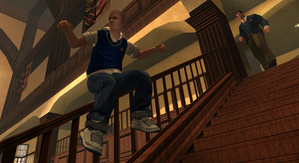 Bully: Scholarship Edition Free Download 2.9 GB