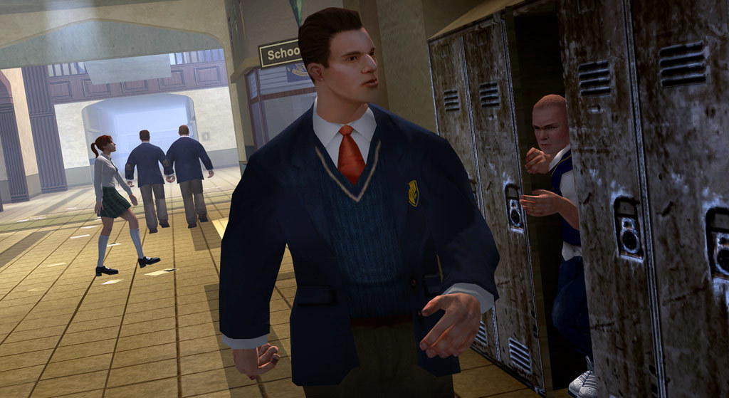 Bully: Scholarship Edition en Steam
