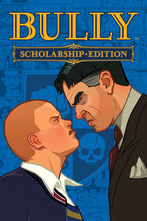 Bully: Scholarship Edition poster image on Steam Backlog