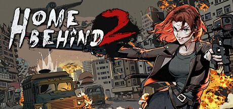 Home Behind 2 on Steam Backlog