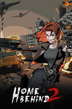 Home Behind 2 poster image on Steam Backlog