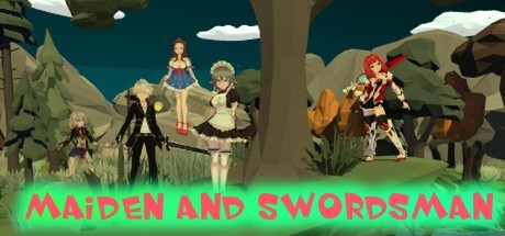 Maiden and Swordsman Free Download