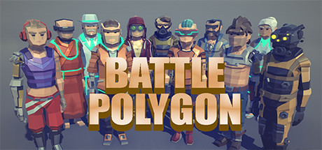 View BATTLE POLYGON on IsThereAnyDeal