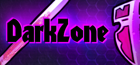 Dark Zone cover art