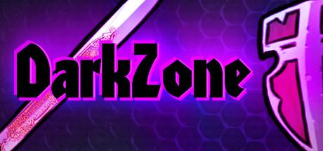 Teaser for Dark Zone