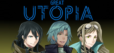 Купить Great Utopia