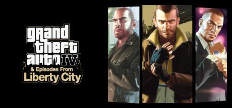 Grand Theft Auto 4 'PC Launch' trailer