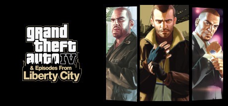 Grand Theft Auto 4 'PC Launch' trailer