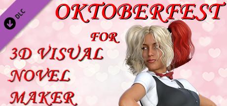 Купить Oktoberfest for 3D Visual Novel Maker (DLC)
